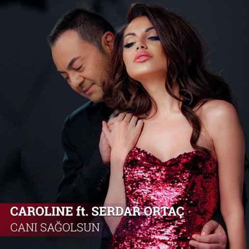 دانلود آهنگ Serdar Ortac Cani Sagolsun